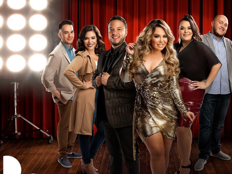 "New Season Of ""The Riveras"""