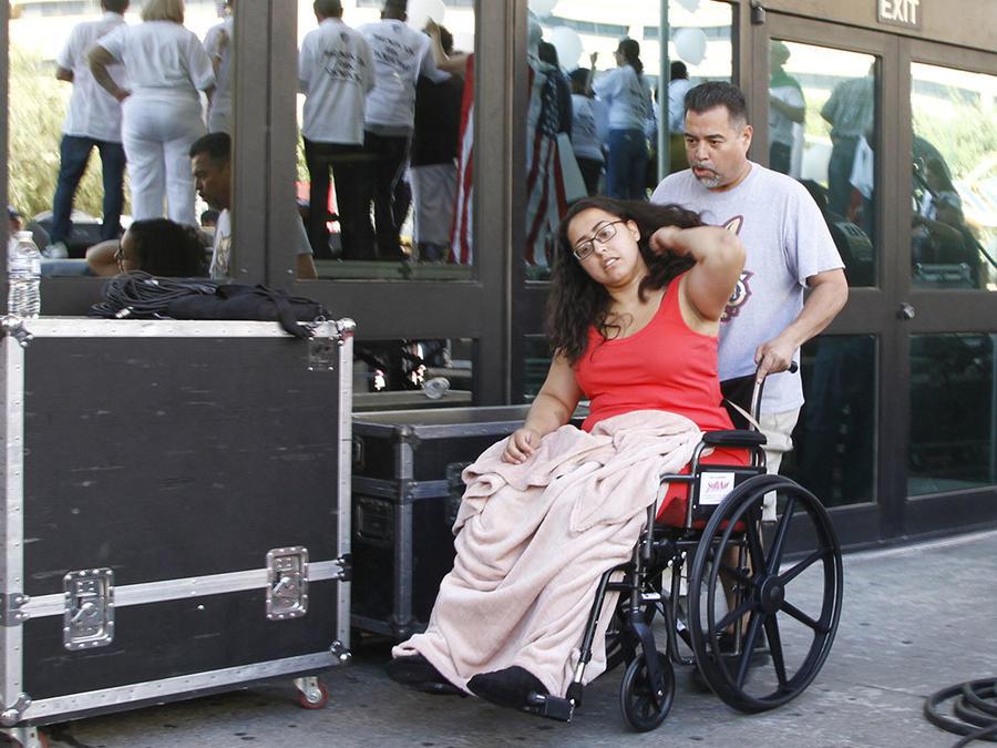 Jessica Coca García fue una de las víctimas de la masacre en El Paso, Texas.