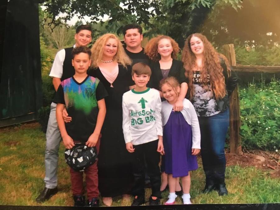 Ramón Flores y su familia serán algunos de los idemnizados