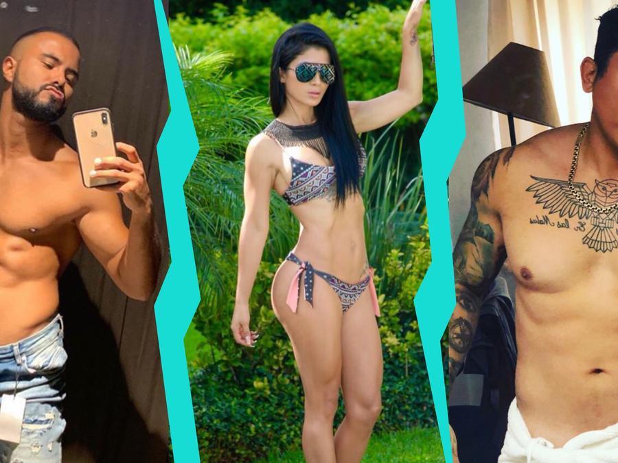 Hancer ex de Kimberly Flores
