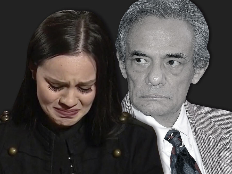 Sarita hija de José José