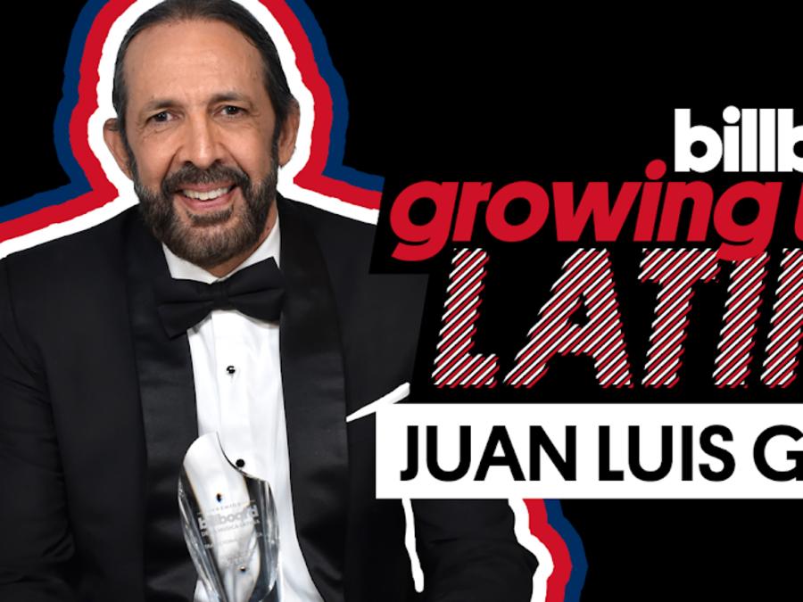 Juan Luis Guerra on Growing Up Latino