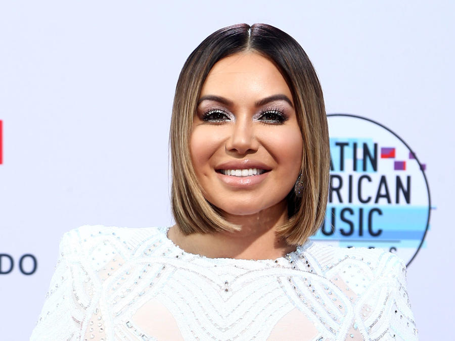 Chiquis Rivera - 2019 Latin American Music Awards