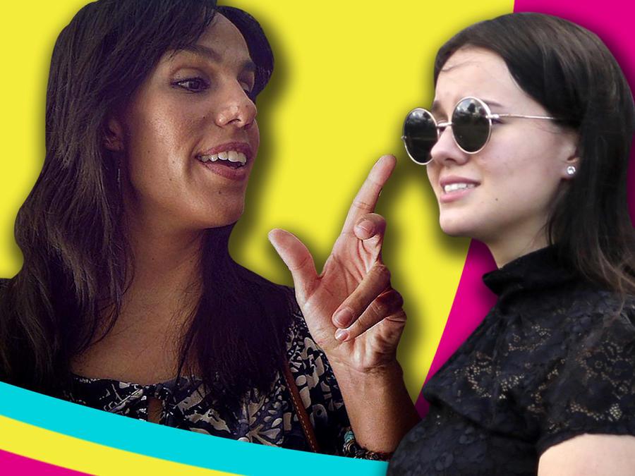Marysol Sosa vs Sarita