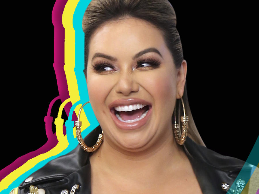 Chiquis foto horrenda