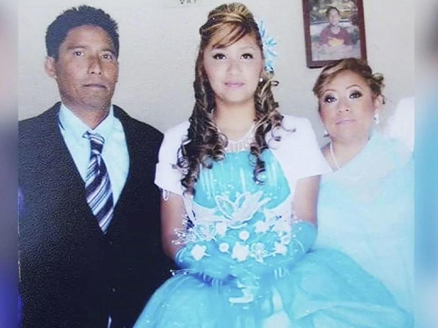 Familia Romero Mayo incendio