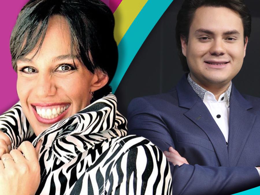 Marysol Sosa vs Manuel José