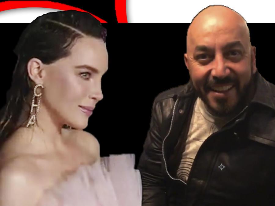 Belinda y Lupillo Rivera