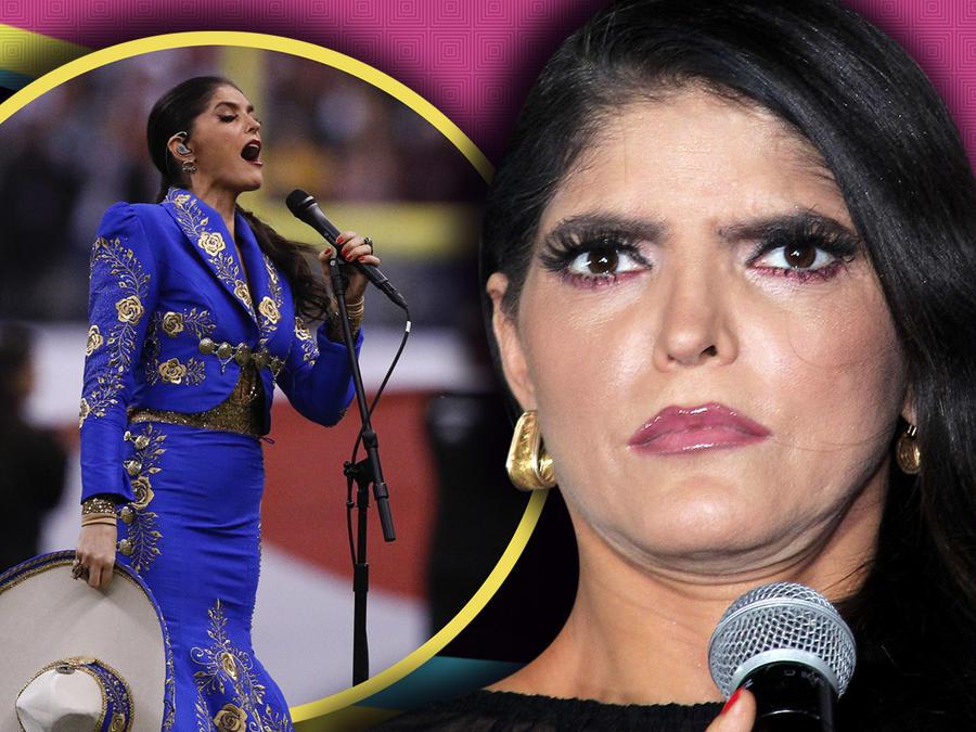 Ana Bárbara himno