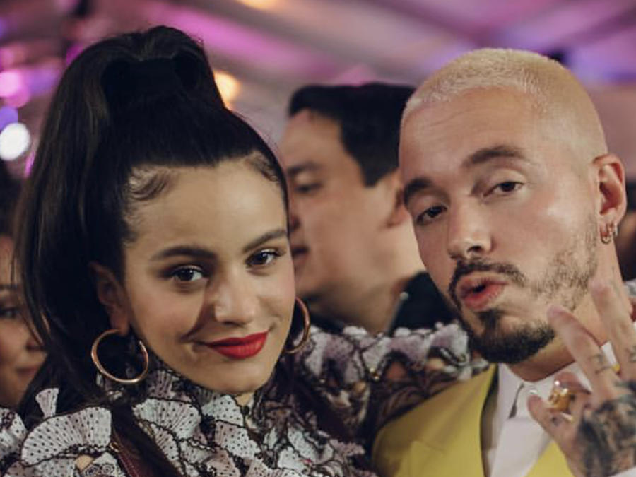 2020 Grammy Awards: Full List of Nominees - J Balvin, Rosalía and More