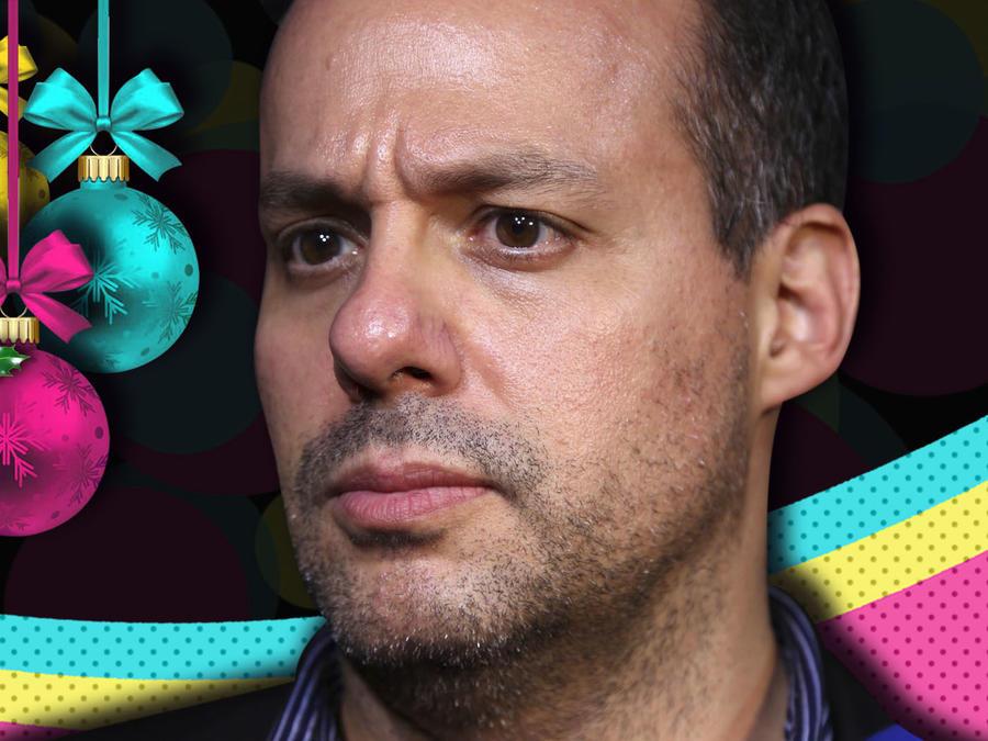 José joel boicots a su show