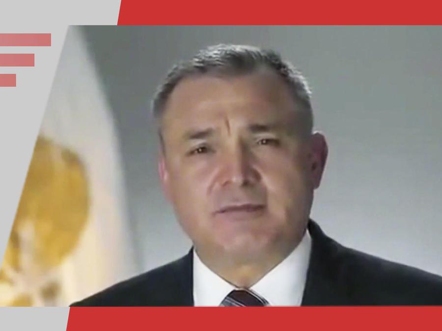 Genaro García Luna