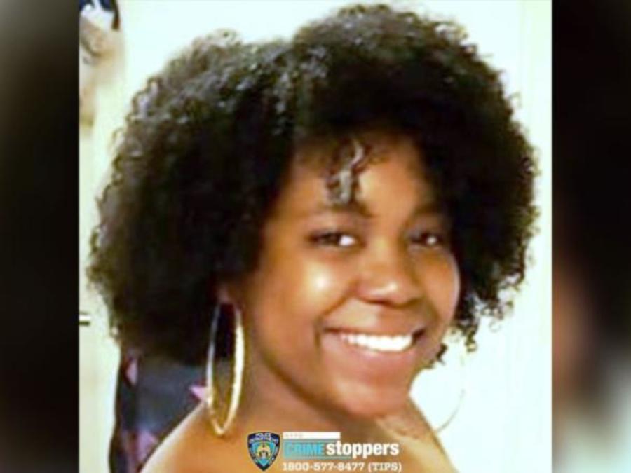 Karol Sánchez fue secuestrada delante de su madre en El Bronx.