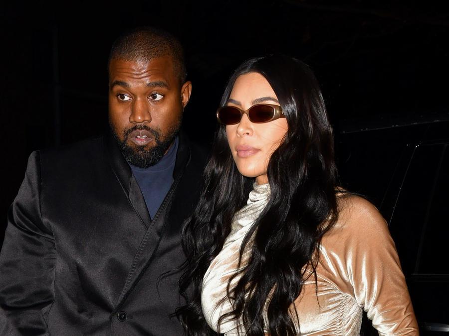 Kanye West sorprende a Kim Kardashian con emotivo regalo