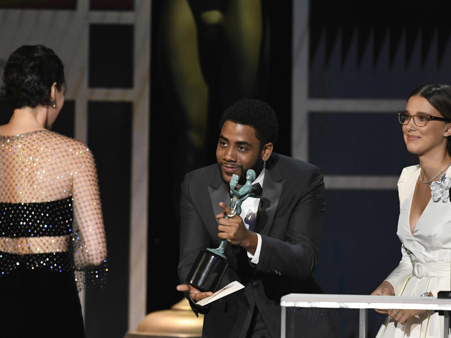 Sag Awards 2020: Here's the Winners List