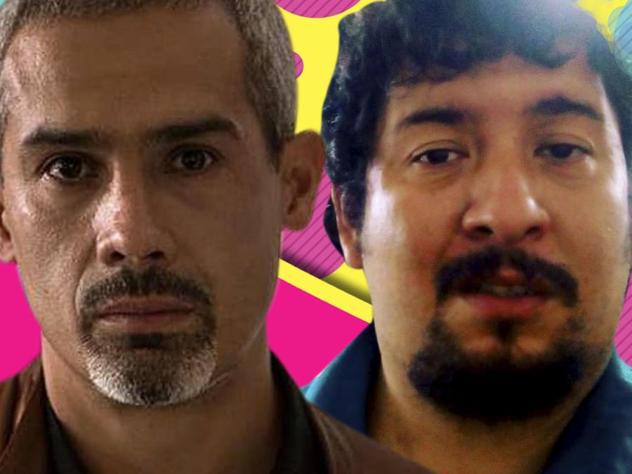 Jorge Navarro Sánchez y Luis Gerardo Rivera fallecieron el pasado jueves