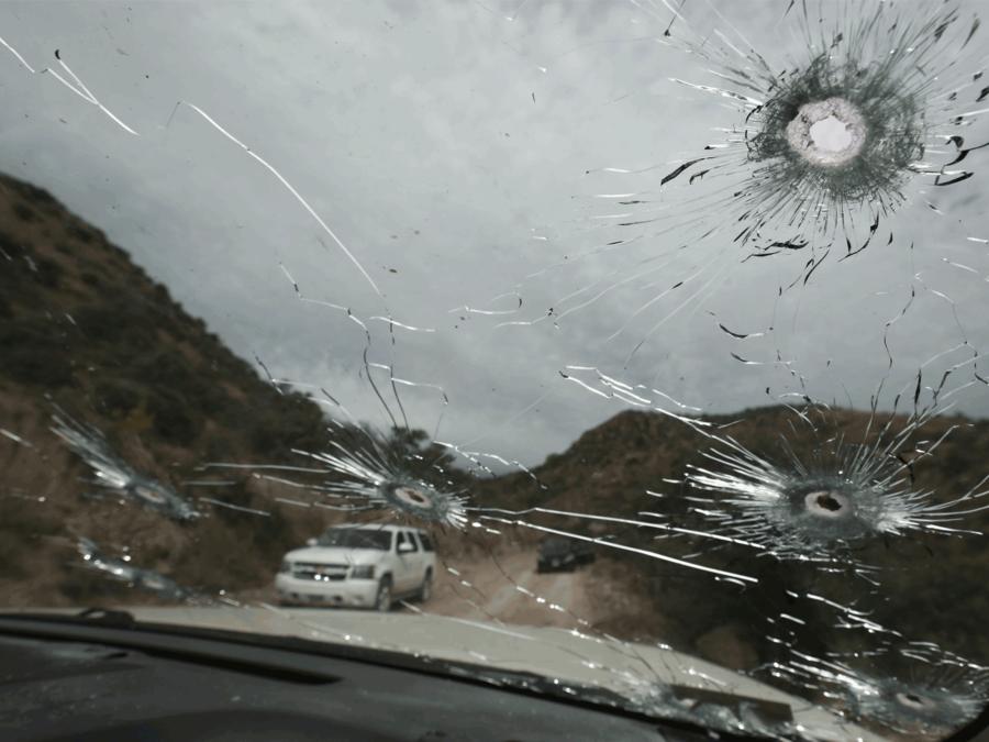 Un comando armado asesinó en noviembre a nueve miembros de la familia LeBarón en Sonora, México