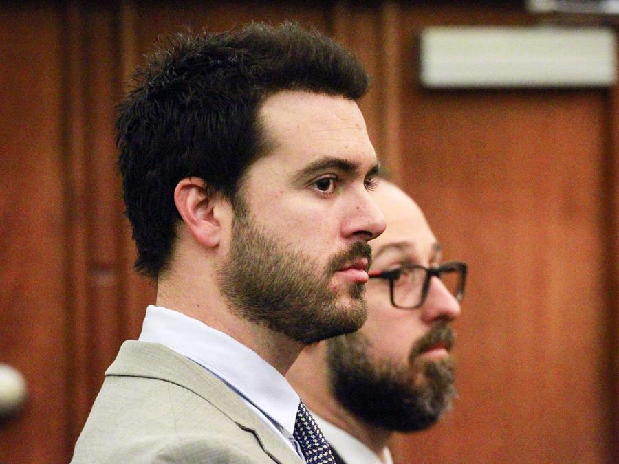 ¿Jueza ordena a Pablo Lyle permanecer en Miami?