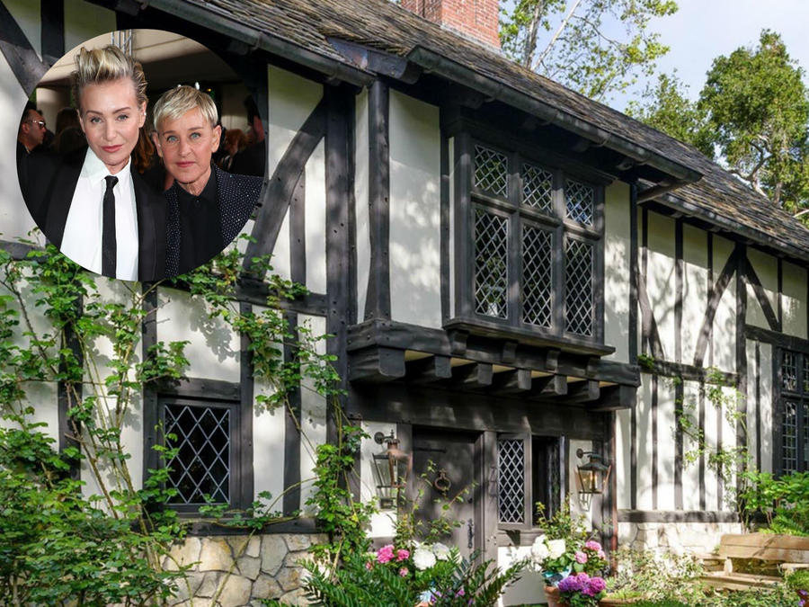 Casa de Ellen DeGeneres