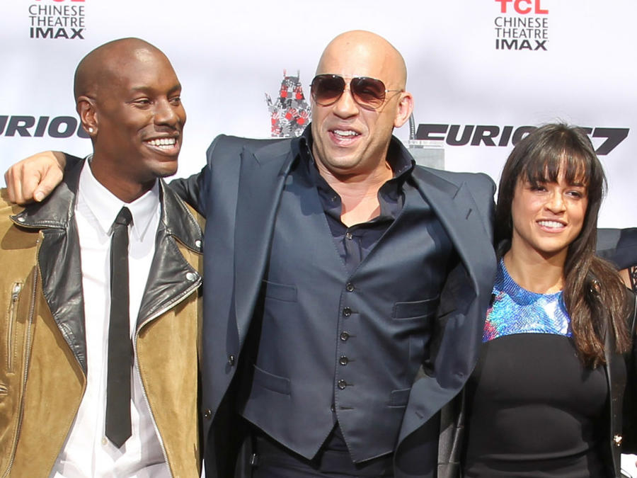 """Fast & Furious 9"" to Celebrate the Debut of the Film's Trailer With a Fan Fest and Concert"