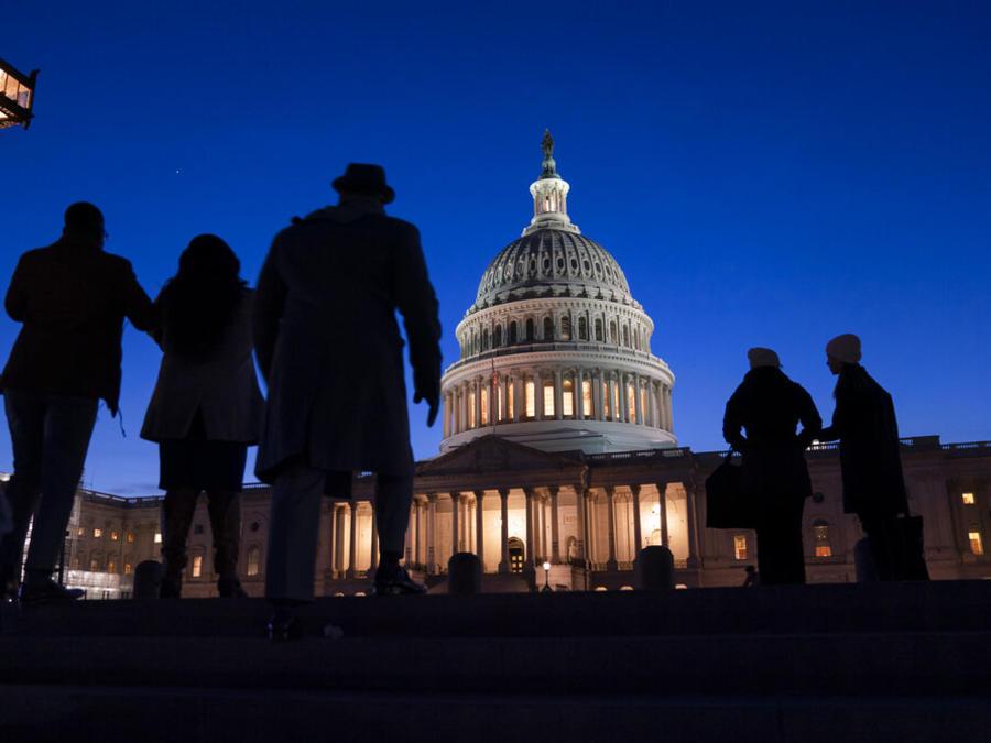 Los demócratas concluyen hoy sus argumentos contra Trump, en el tercer y último día de su presentación del caso.