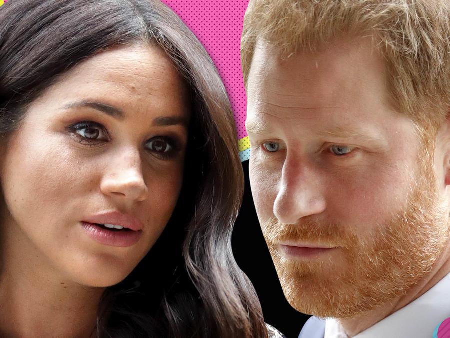 Príncipe Harry Meghan Markle podrían regresar al Reino Unido