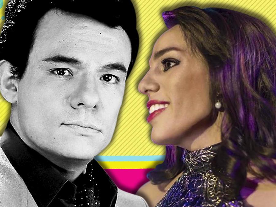 Marysol Sosa canta José José, hermano Manuel José