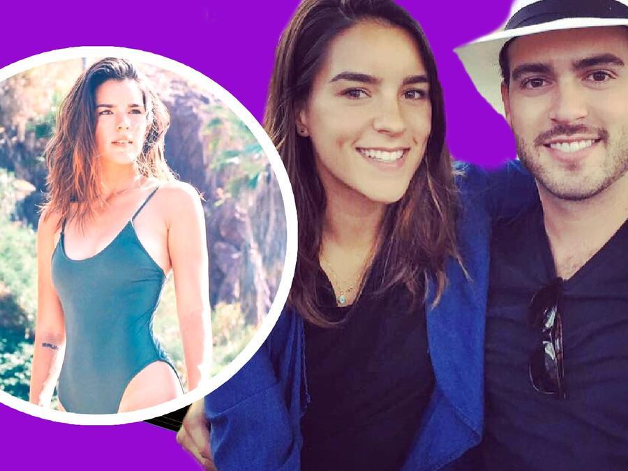 Pablo Lyle esposa Ana Araujo fotos