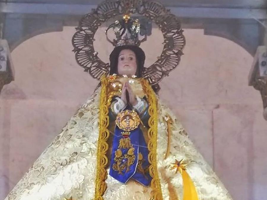Virgen de Zapopan oración