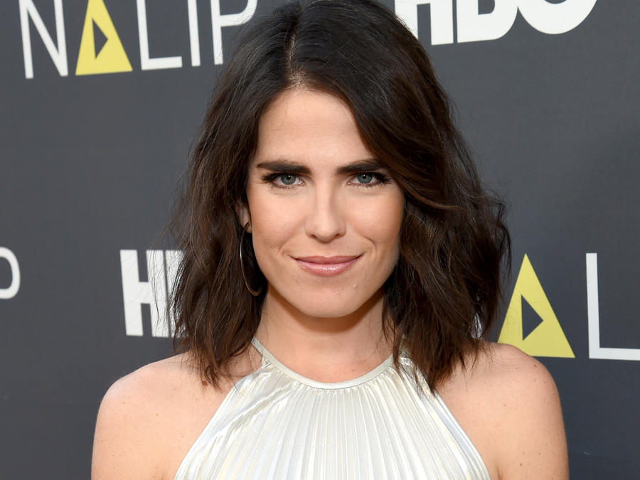 Karla Souza en los Latin Media Awards 2019