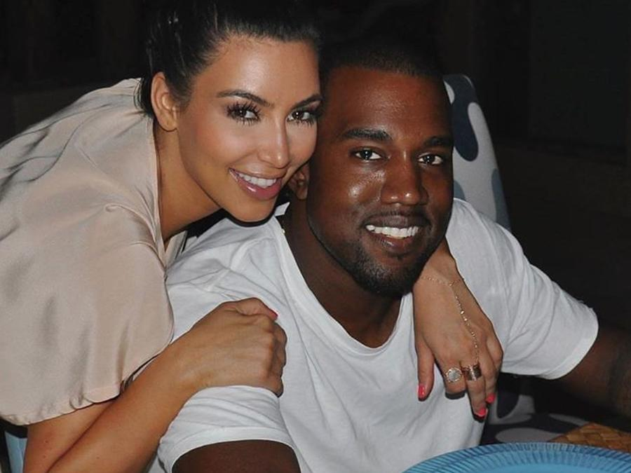 Kanye West apoyo hija George Floyd