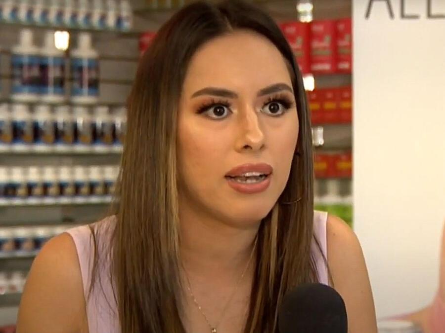Daisy Cabral