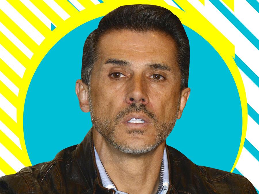 Sergio Mayer espectaculos