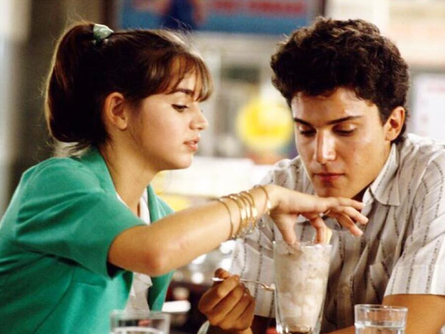 Ana de Armas y Alex González