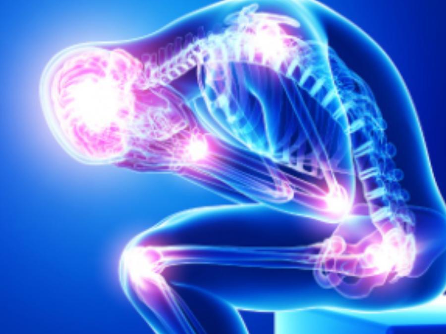 10 enfermedades dolorosas