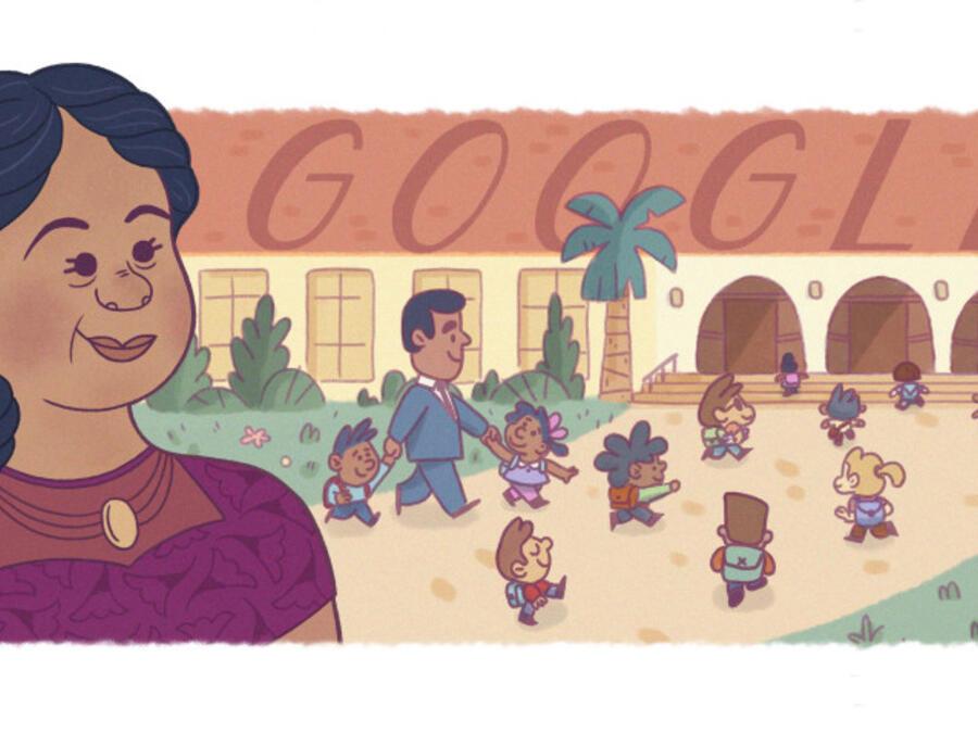 Felicitas Mendez fue una activista puertorriqueña del movimiento de derechos civiles estadounidense.