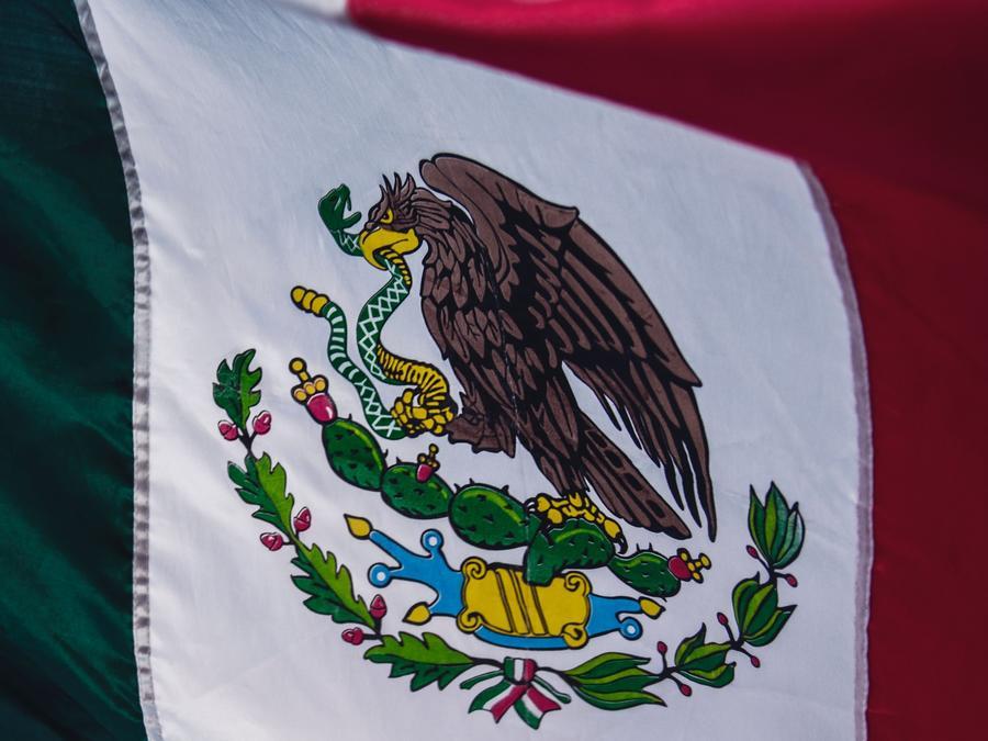 Grito de Independencia México