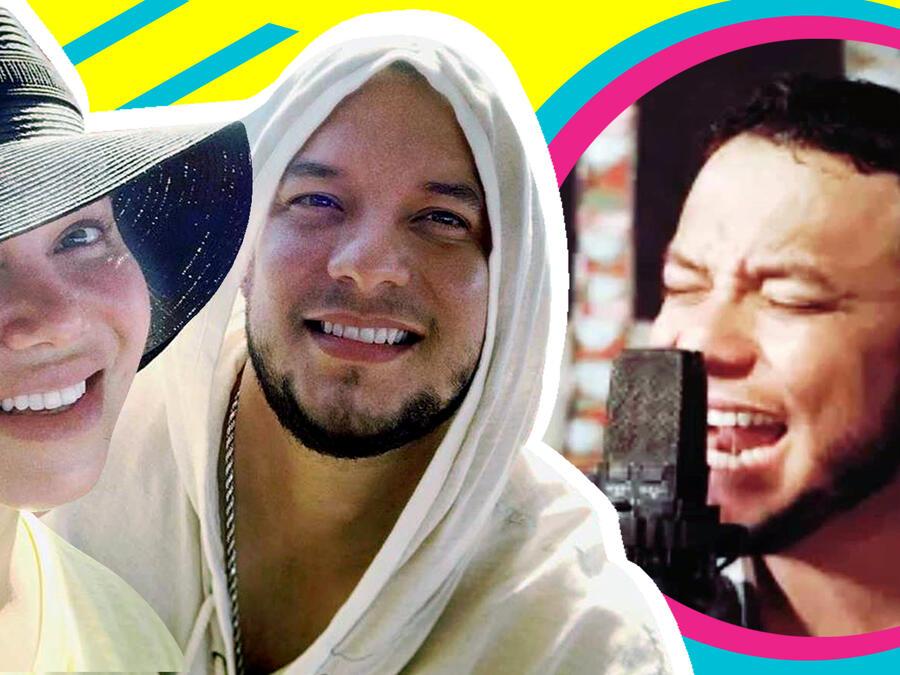 Lorenzo mensajes gritos de dolor Chiquis Rivera