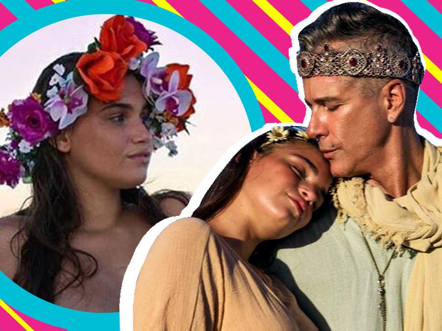 Fernando Carrillo novia desnuda