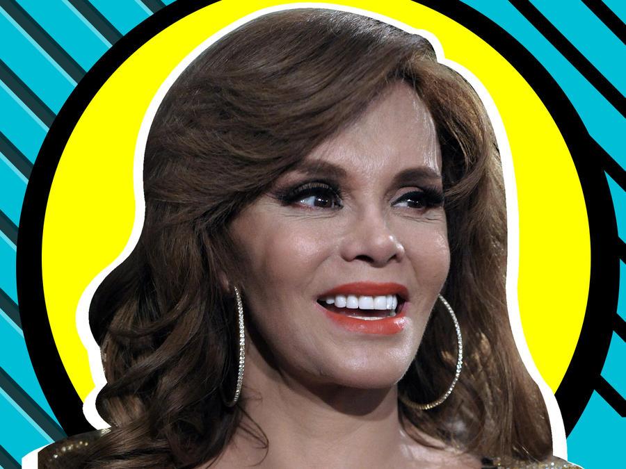 Lucía Méndez clara el bochornoso momento que pasó