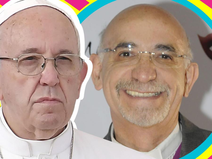 Padre José de Jesus aclara declaraciones del Papa Francisco