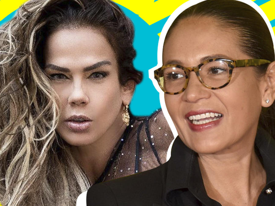 Niurka le dice burra a Yolanda Andrade