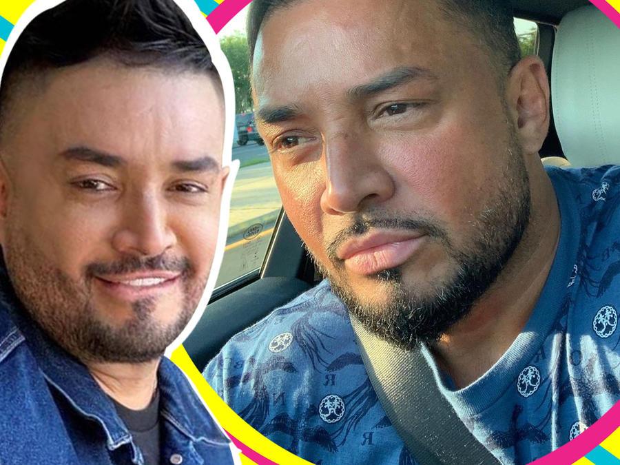 Manny Manuel detenido auto