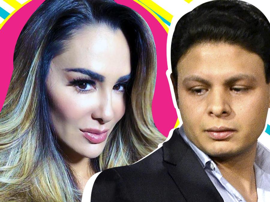 Giovanni Medina se defiende tras mensajes intimidantes supuestamente para Ninel Conde