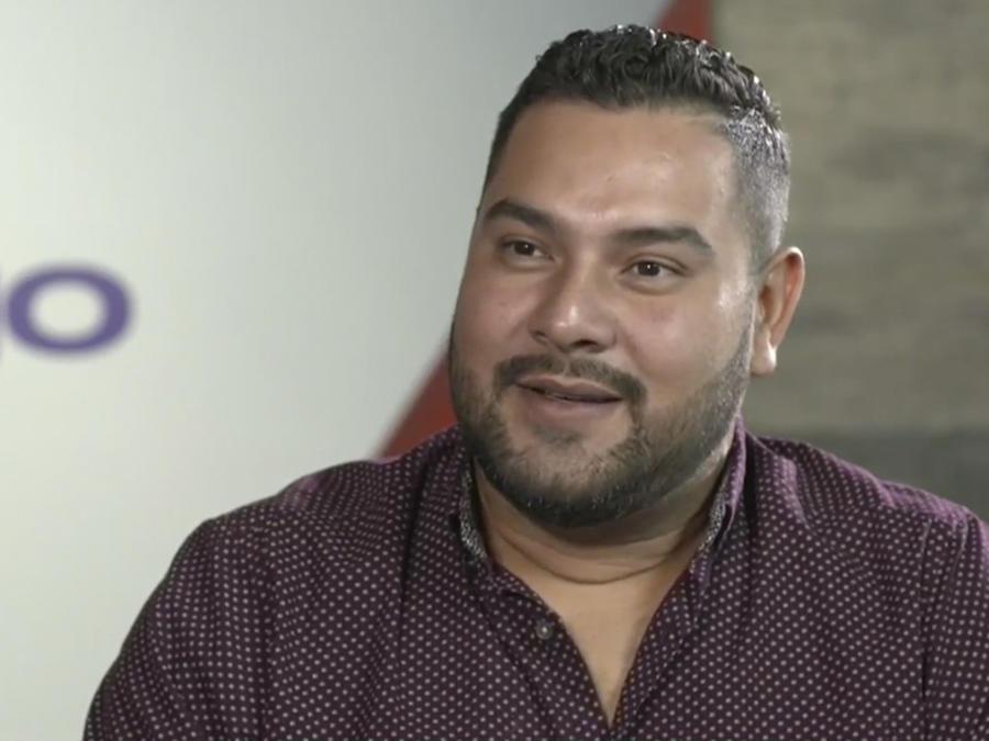 Alan Ramírez Banda MS