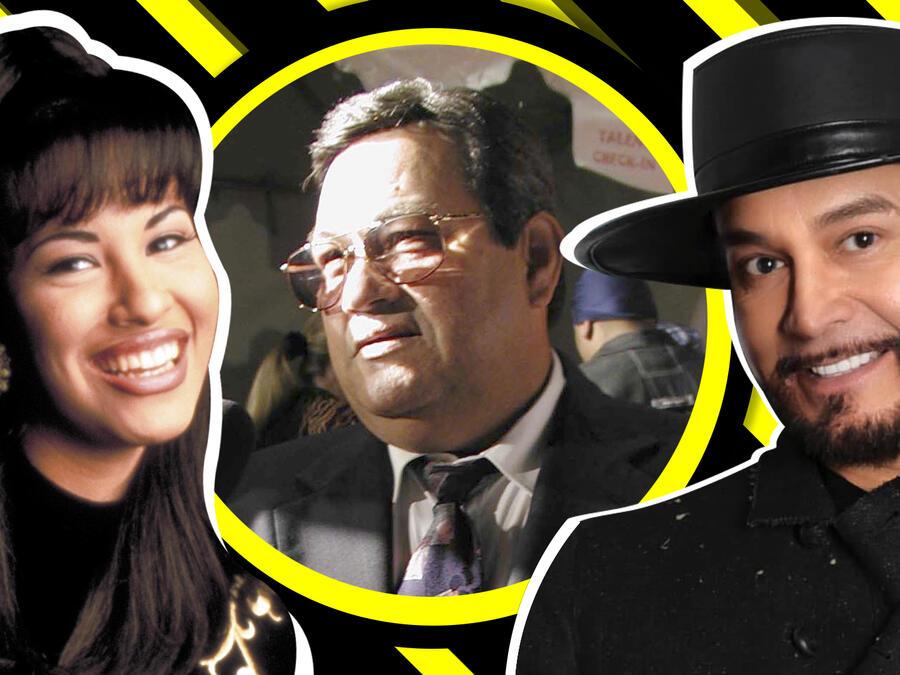 Papá de Selena vs La Mafia