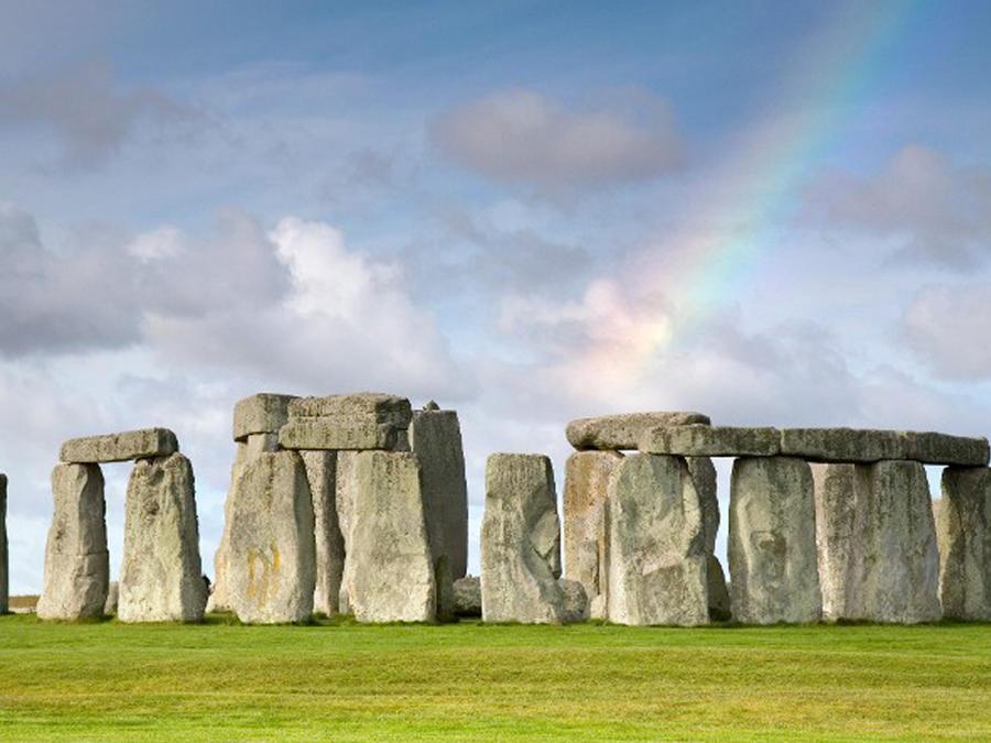 Circulo Stonehenge