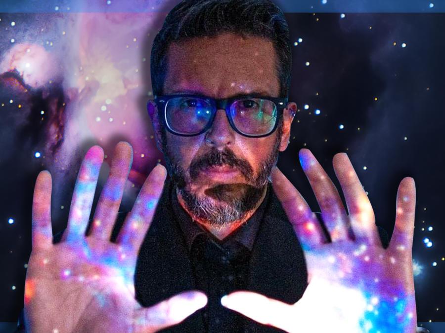 Músico mexicano creará un mensaje en busca de vida extraterrestre