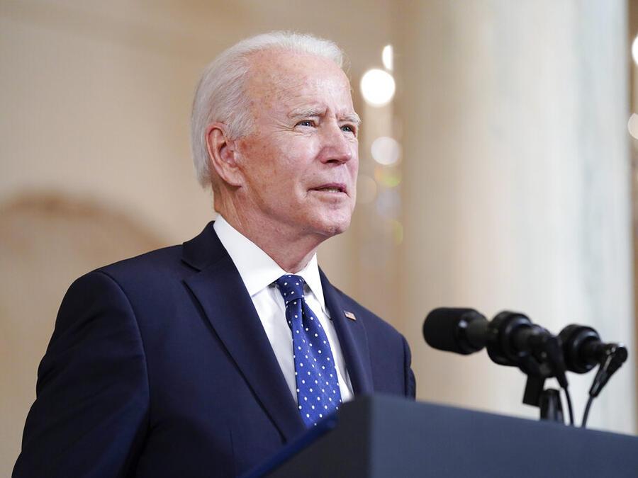 El presidente, Joe Biden, otorgará créditos para que las empresas den permisos remunerados a los empleados que se vacunen contra el COVID-19.