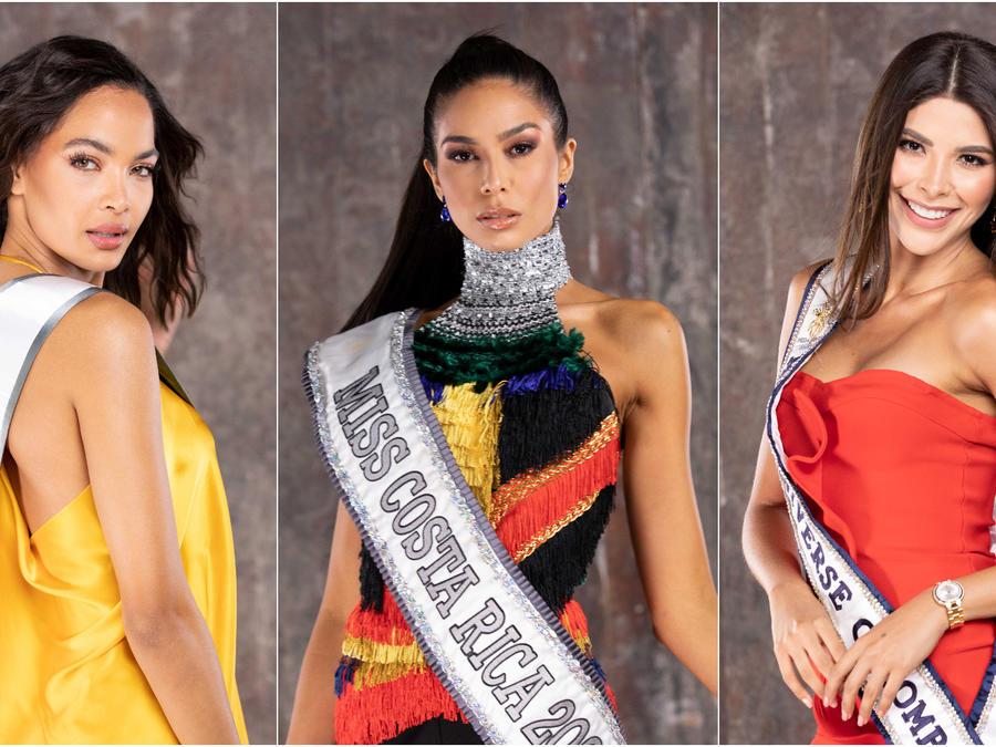 candidatas latinas a Miss Universo 2021, 69 edición